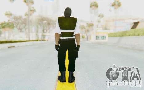 Bahrain Defense для GTA San Andreas третий скриншот