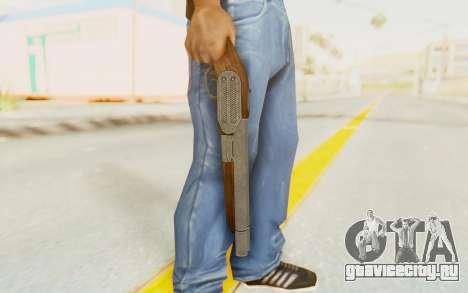 APB Reloaded - Sawnoff для GTA San Andreas третий скриншот