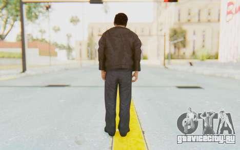 Mafia 2 - Joe Barbaro для GTA San Andreas третий скриншот