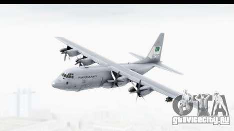 C-130 Pakistan для GTA San Andreas