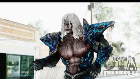 Orochi для GTA San Andreas
