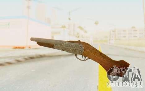 APB Reloaded - Sawnoff для GTA San Andreas второй скриншот
