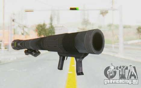 APB Reloaded - OSMAW для GTA San Andreas