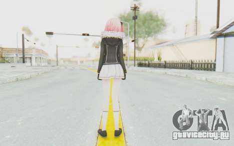 Seulbi для GTA San Andreas третий скриншот