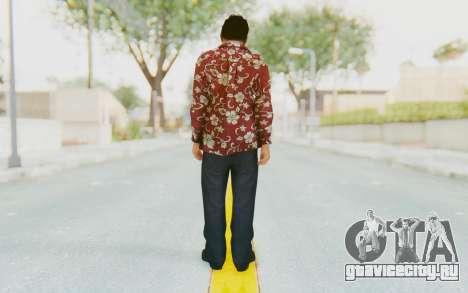Mafia 2 - Joe Beaten для GTA San Andreas третий скриншот