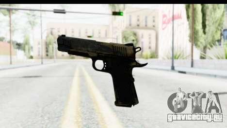 FarCry 3 - Colt 1911 для GTA San Andreas