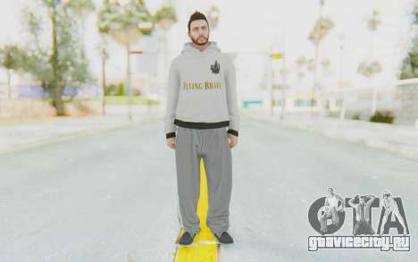 GTA Online Finance and Felony Skin 3 для GTA San Andreas второй скриншот