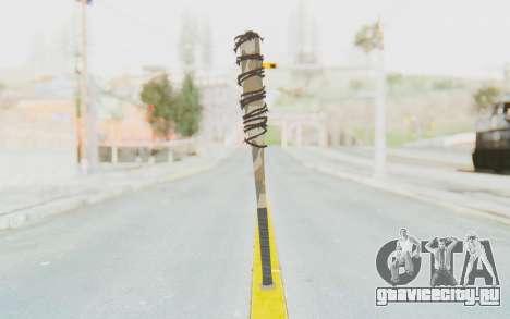 Lucile Bat v6 для GTA San Andreas второй скриншот