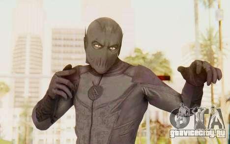 The Flash CW - Zoom для GTA San Andreas