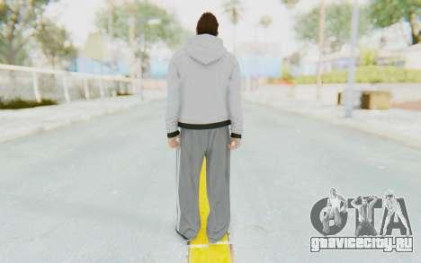 GTA Online Finance and Felony Skin 3 для GTA San Andreas третий скриншот