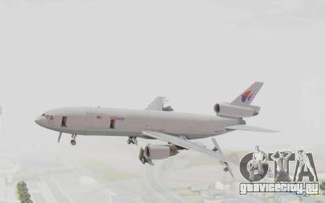 DC-10-30F MASkargo для GTA San Andreas