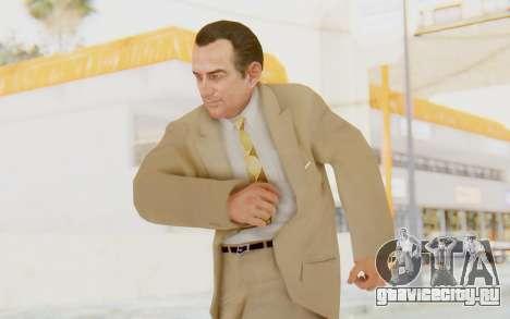 Mafia 2 - Eddie Scarpa для GTA San Andreas