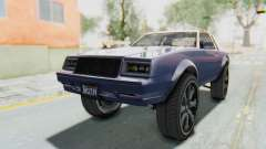 GTA 5 Willard Faction Custom Donk v3 IVF