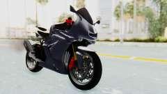 Kawasaki Ninja 250R Streetrace v2