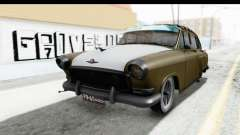 ГАЗ-21 Hamann H22 для GTA San Andreas