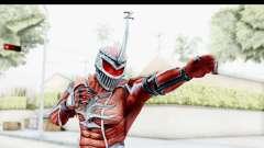 Lord Zedd from Power Rangers Mighty Morphin