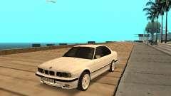 BMW E34 - EK edition для GTA San Andreas