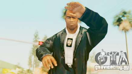 Def Jam Fight For New York - Stark для GTA San Andreas