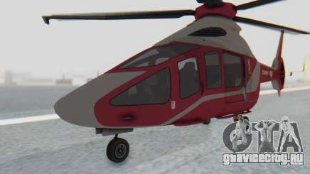 GTA 5 Buckingham Volatus v2 для GTA San Andreas