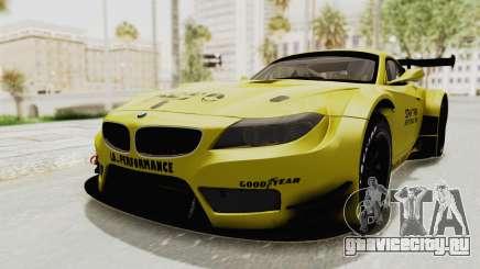 BMW Z4 Liberty Walk для GTA San Andreas