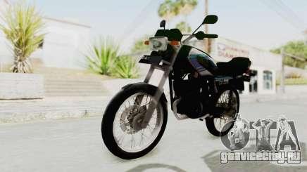 Yamaha RX King 135 1993 для GTA San Andreas