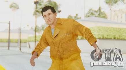 Mafia 2 - Joe Robber для GTA San Andreas