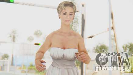 Mafia 2 - Gina для GTA San Andreas