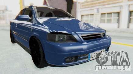 Opel Bertone для GTA San Andreas