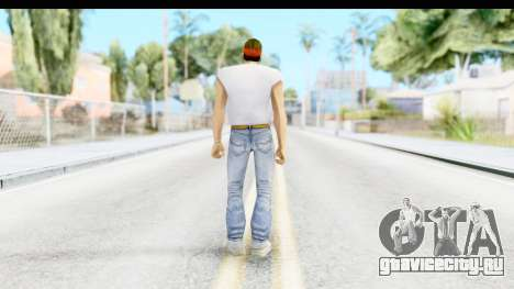 Tommy Vercetti Havana Outfit from GTA Vice City для GTA San Andreas третий скриншот