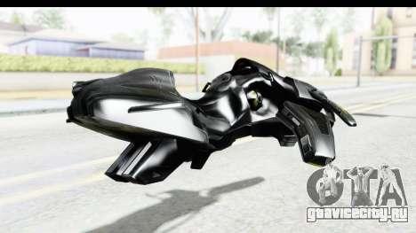 Spectre Hoverbike для GTA San Andreas вид слева