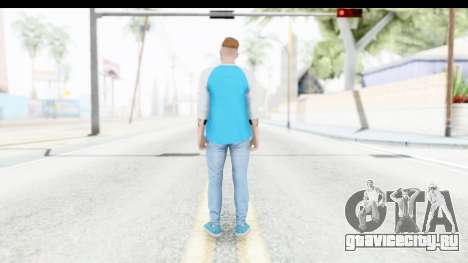GTA 5 Hipster Update для GTA San Andreas третий скриншот