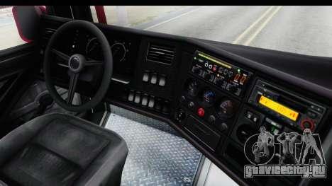 GTA 5 MTL Dune 3D Shadow IVF для GTA San Andreas вид изнутри