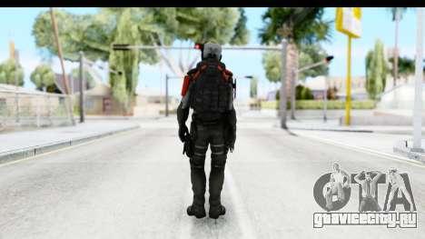Homefront The Revolution - KPA v3 Original для GTA San Andreas третий скриншот