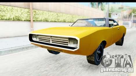 Imponte Dukes 1971 для GTA San Andreas