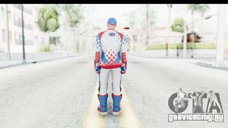 GTA 5 Online Cunning Stunts Skin 2 для GTA San Andreas третий скриншот