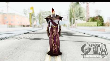 Arcane Horror from Dragon Age для GTA San Andreas второй скриншот