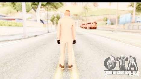 Skin Random 3 from GTA 5 Online для GTA San Andreas второй скриншот