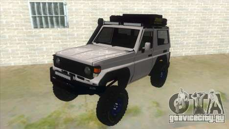 Toyota Machito Semi Off Road для GTA San Andreas