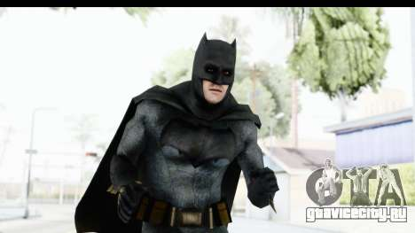 Injustice God Among Us - Batman BVS для GTA San Andreas