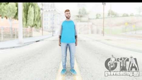 GTA 5 Hipster Update для GTA San Andreas второй скриншот