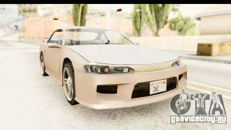 Annis Elegy 1998 для GTA San Andreas