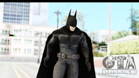 Batman vs. Superman - Batman v2 для GTA San Andreas