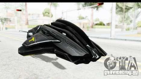 Spectre Hoverbike для GTA San Andreas