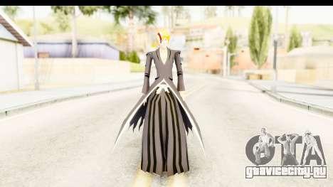 Bleach - Ichigo v2 для GTA San Andreas второй скриншот