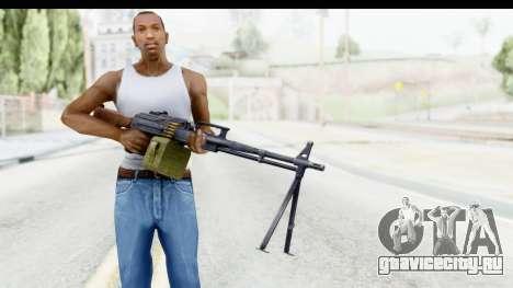 PKM для GTA San Andreas