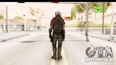 Homefront The Revolution - KPA v2 Original для GTA San Andreas третий скриншот