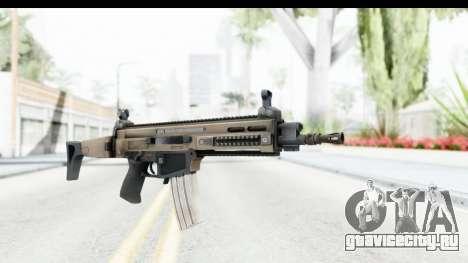 CZ-805 для GTA San Andreas
