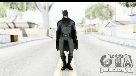 Injustice God Among Us - Batman BVS для GTA San Andreas второй скриншот