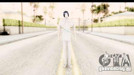 Bleach - Uryu для GTA San Andreas второй скриншот