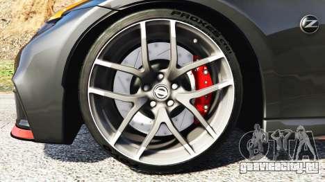 Nissan 370Z Nismo Z34 2016 [add-on] для GTA 5